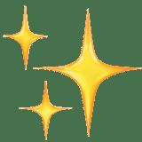 spark emoji